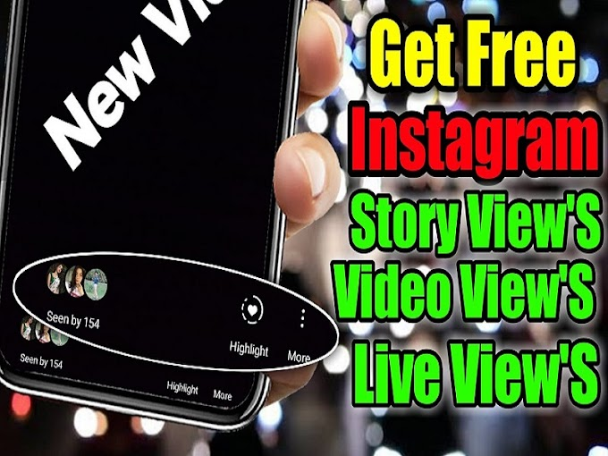 How To Get Instagram Story Views   Get Instagram Story Views