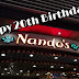Birthday Bash with Nando's! Celebrating 20 Years of Peri-Peri Perfection in Malaysia!