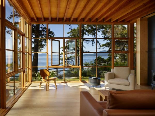 Fabulous Living Rooms with a view 10