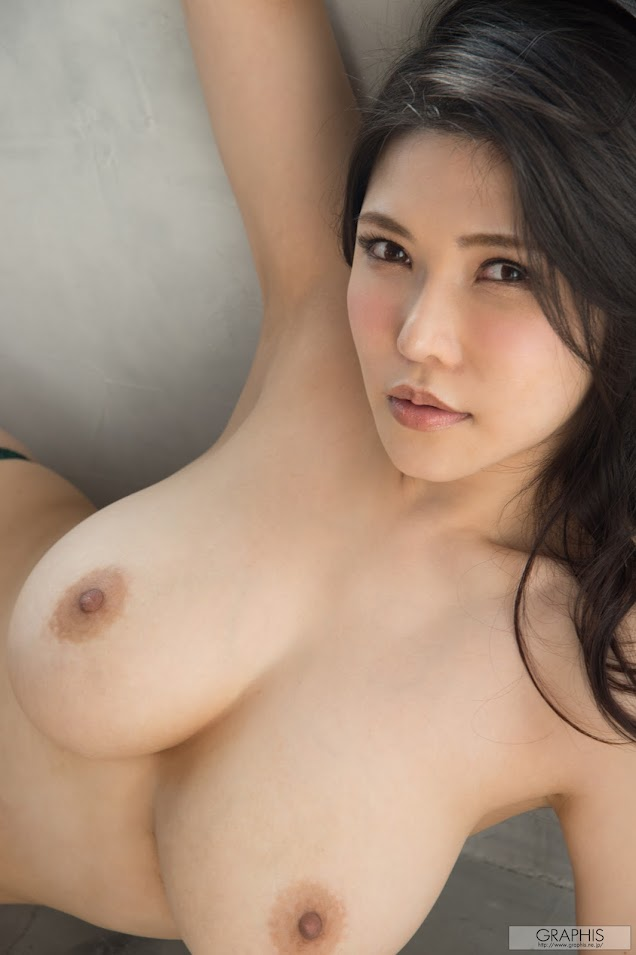 [Graphis] Anri Okita - Limited Edition graphis 03230