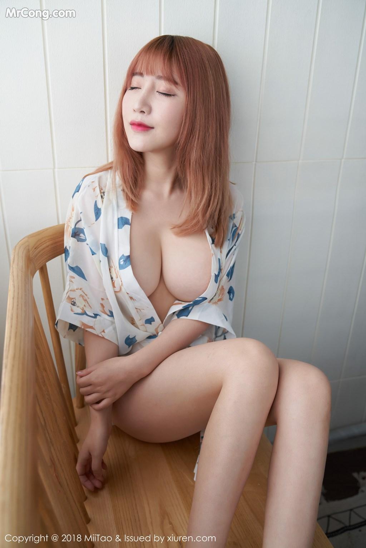 Image MiiTao-Vol.108-Cherry-MrCong.com-003 in post MiiTao Vol.108: Người mẫu 绯月樱-Cherry (52 ảnh)