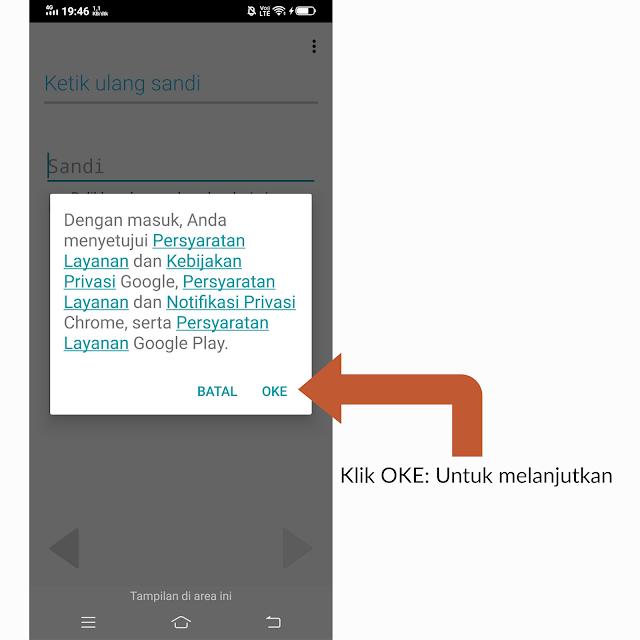 Membuka Android Yang Terkunci Saat Reset Pabrik Karena Lupa Password Akun Google- FRP BYSPASS