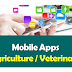 Top Mobile Apps for Agriculture, Veterinary & Allied Sectors