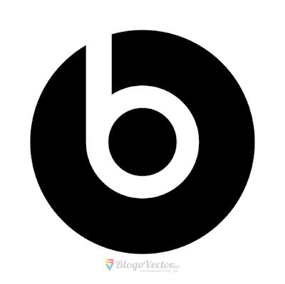 Beats by Dre Logo Vector