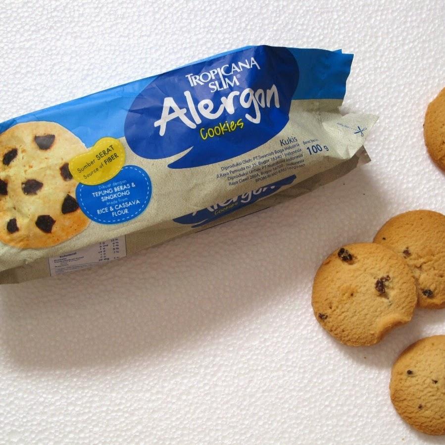 Snack Sehat Dengan Biskuit Rendah Kalori Yang Bisa Kamu Coba