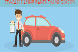 Compare Car Insurance Online Quotes