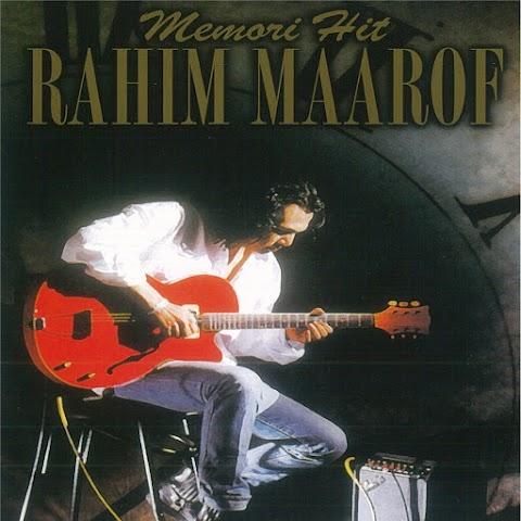 Rahim Maarof - Usang MP3