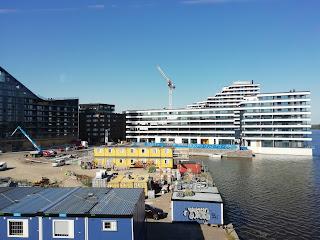 Tässä nousee hyviä sijoituskohteita pienituloisille sijoittajille, ja samalla saadaan Helsingin vuorkahinnat alas...