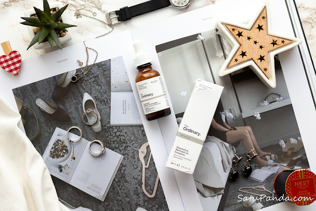 The Ordinary Granactive Retinoid отзыв