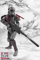 Star Wars Black Series Crosshair 30