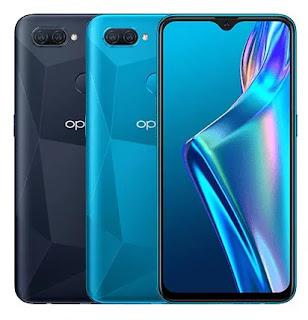 OPPO A12 Mobile