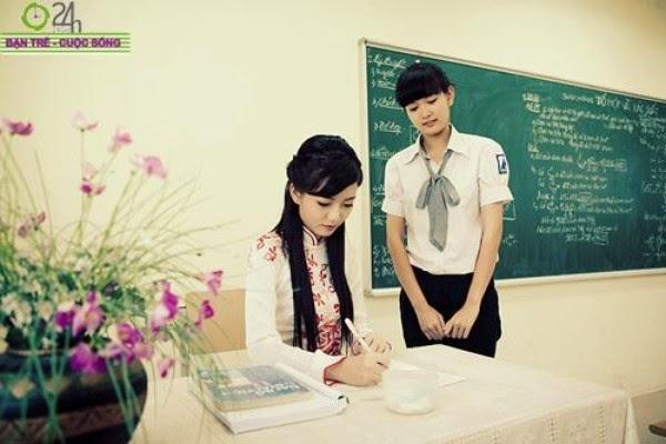 Gia sư lớp 12, Giáo viên dạy kèm lớp 12 tại Đà Nẵng