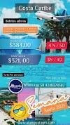 Destino en Venezuela - Semana Santa 2021 Ofertas en tu plan de viaje