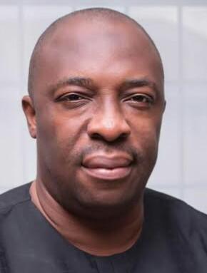 'I Commend Your Phenomenal Attainments',  Rep Onuigbo to Prof Onyebuchi