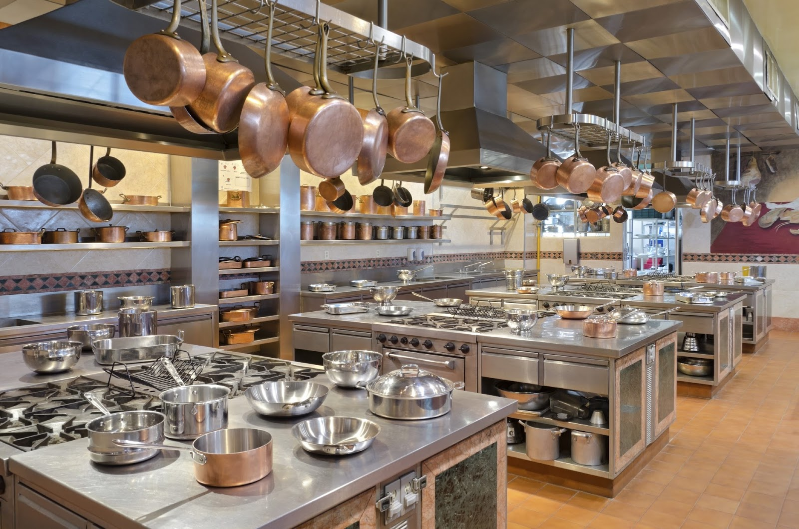 Restaurant Kitchen Regulations rental kitchen equipment - eden park restaurant