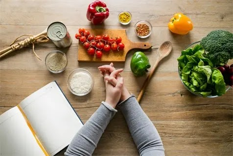 stealing just the good parts of fad diets