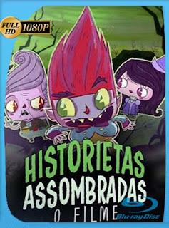 Cuentos Espantosos (2017) HD [1080p] Latino [GoogleDrive] SilvestreHD