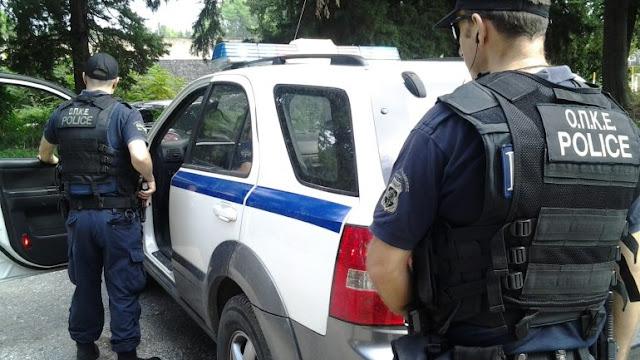 Θεσπρωτία: Τρεις Αλβανοί, εν μέσω κορωνοϊού, ήρθαν παράνομα στη Θεσπρωτία και τους έπιασαν στην Ηγουμενίτσα
