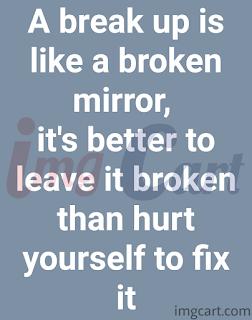 Breakup Sad Love Image Download