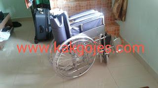 kerusi roda untuk bapa, sumbangan kerusi roda, doa, sumbangan,harga kerusi roda,kerusi roda di sabah,kerusi roda murah