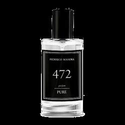 Męskie Perfumy Tanie a Dobre FM 472