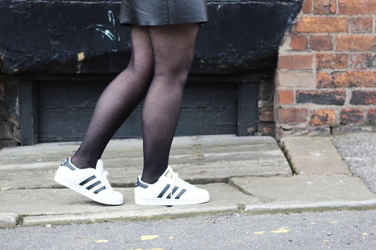 Adidas Superstar women | www.itscohen.co.uk