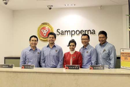 Nomor Call Center CS Bank Sahabat Sampoerna
