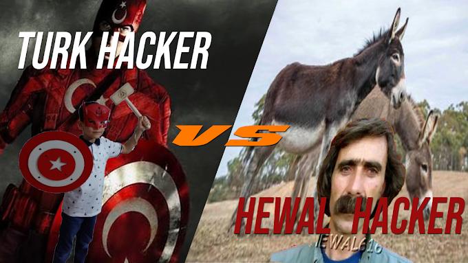 PKK'nın Lamerleri vs Türk Lamerler Fight Atıyor!