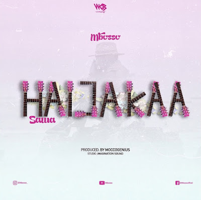 Mbosso – Haijakaa Sawa mp3 download