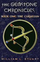 The Gemstone Chronicles - Book Review - Katrina Roets