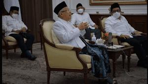 Ma'ruf Amin Bertemu Habib Rizieq, HNW: HRS Berkali-kali Menyatakan Tidak Memusuhi Pemerintah