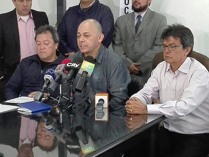 Registraduría avala la revocatoria de Peñalosa con 473.700 firmas