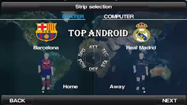Download Winning Eleven 2020 V12 (WE 20) Latest Apk for Android