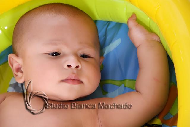 sessao de fotos de bebe