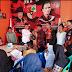MPC-Pemuda Pancasila Kab.Tasikmalaya,Laksanakan Santunan,Wujud Peduli Sesama