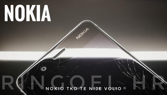 Nokia servis