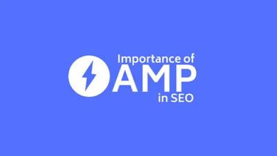 गूगल एसईओ के लिए एएमपी का महत्व