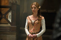 Annabelle Wallis in King Arthur: Legend of the Sword (2)