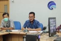 Diskominfo Banyuasin Bersama Media Lokal Bersinergi Dalam Publikasi Percepatan Penanganan Covid 19