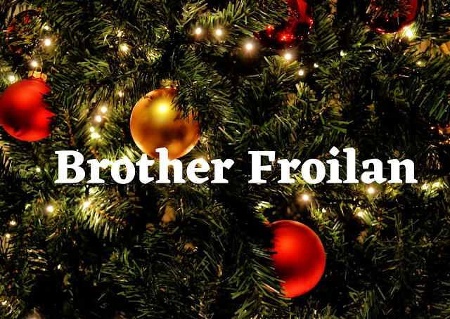 The story of Brother Froilan