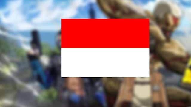 Cara Pasang Bendera Indonesia Di Profil Free Fire (FF)
