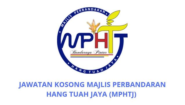 Jawatan Kosong Majlis Perbandaran Hang Tuah Jaya 2021 (MPHTJ)