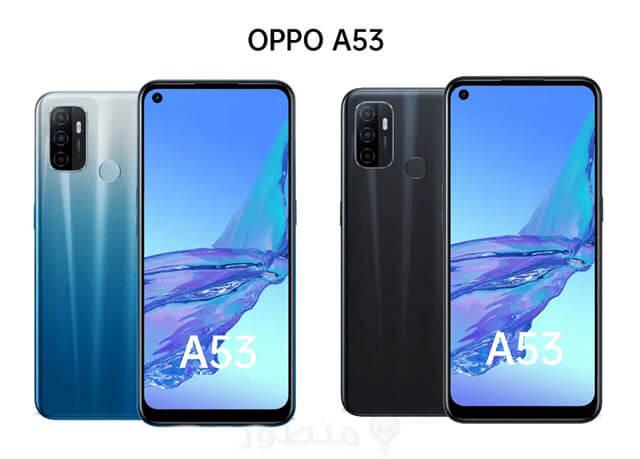 مراجعة مواصفات هاتف اوبو a53