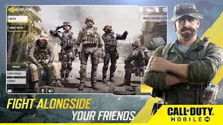 Cod mobile download by tencent