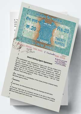 e stamp service provider registration - E Stamp Service in CSC - how to earn money online in india