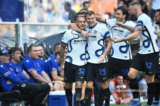 Sejarah Inter Milan