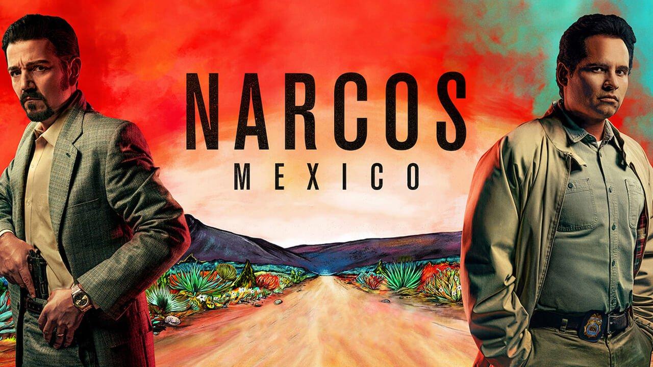 Traição domina teaser da segunda temporada de Narcos: México