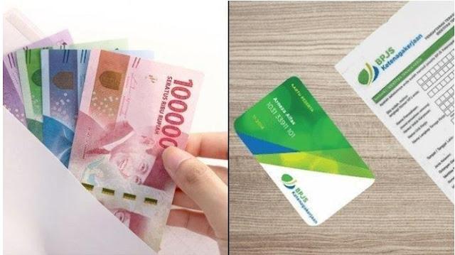 SEGERA Cek Saldo ATM Anda ! BLT Subsidi Gaji BPJS Tahap 2 Cair Hari Ini Via Bank Berikut, Buruan Cek DISINI