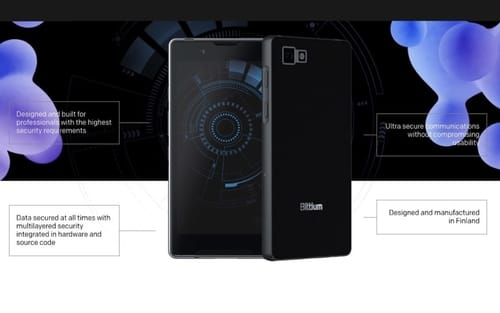 Bittium Tough Mobile 2C the world's most secure smartphone