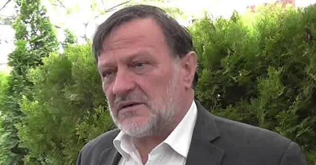 Βουλευτής Φλώρινας Κώστας Σέλτσας: Καταργείται ο ειδικός φόρος κατανάλωσης στο κρασί